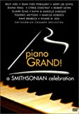 Piano Grand! A Smithsonian Celebration