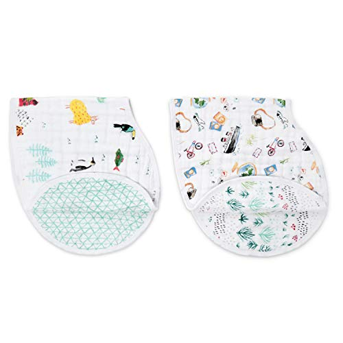 aden anais Classic 2 Pack Around product image