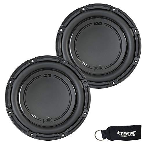Polk Audio -Two DB1042SVC 10