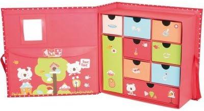 Caja de tesoros Koala Tuc Tuc: Amazon.es: Bebé