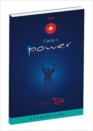 Buy Clarity Is Power Student Life Book Online At Low Prices In