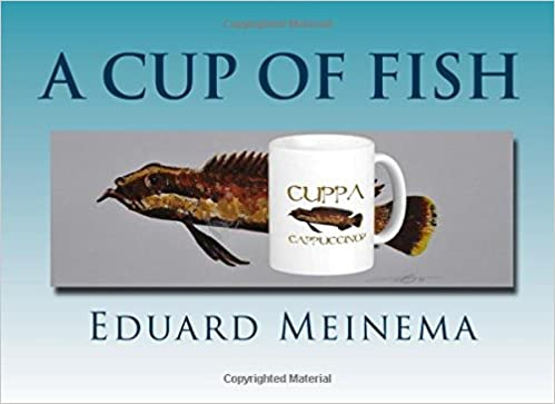 A Cup of Fish: Volume 1 (A QUEER FISH)