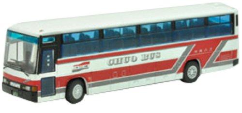 1/80 HB014 日野ブルーリボンP-RU638BB 北海道中央バス 「ザ・バスコレクション80」 247425