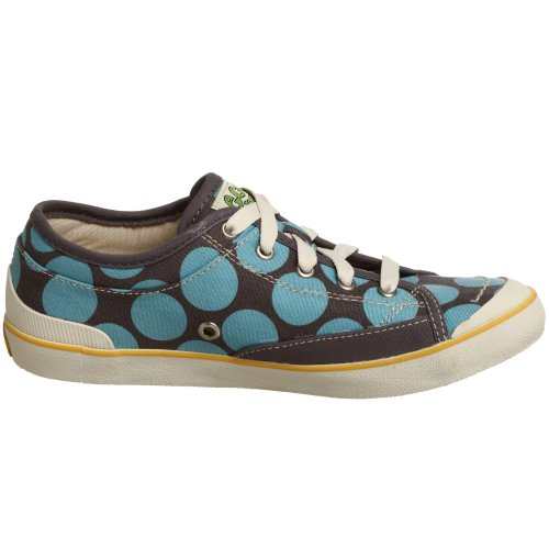 Simple Sneaker Blue Arctic Dot Polka Women's Rabbit Satire FqxgrwF