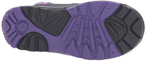 Kamik Kids Sleet2 Snow Boot Purple