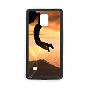 Generic Case Climbing For Samsung Galaxy Note 4 N9100 SCB7802636