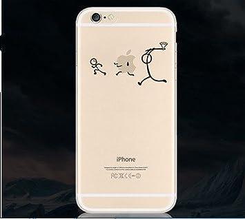 coque iphone 6 chute