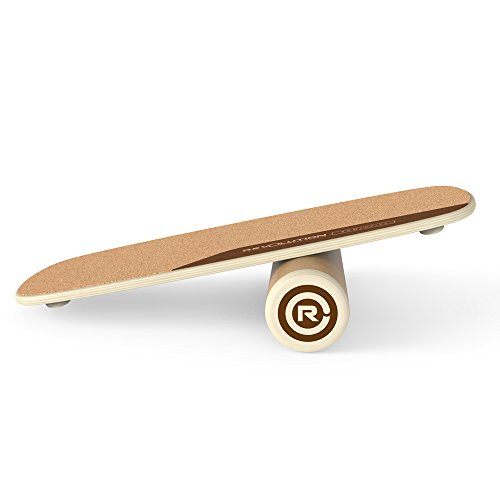 Revolution 101 Balance Board Trainer (Eco Series) by Revolution Balance Boards (Image #2)