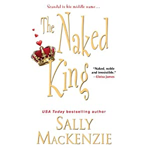 The Naked King Audiobook