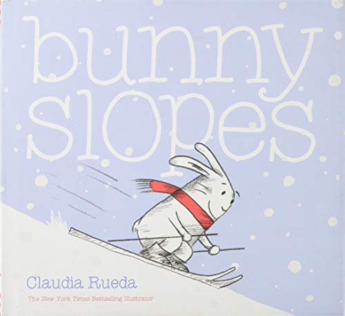 Bunny Slopes: (Winter Books for Kids, Snow Children's Books, Skiing Books for Kids)