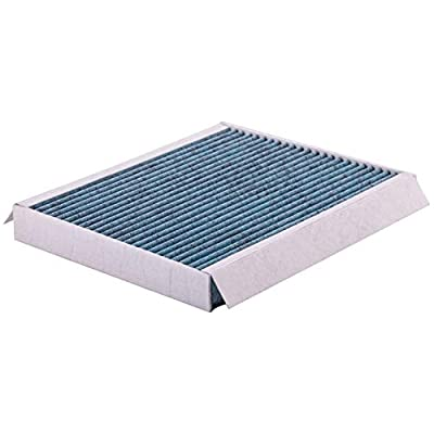 PC99266X – Pureflow Cabin Air Filter PC99266X| Fits 2020-19 Toyota C-HR (USA Built, For Japan use PC99237X): Automotive