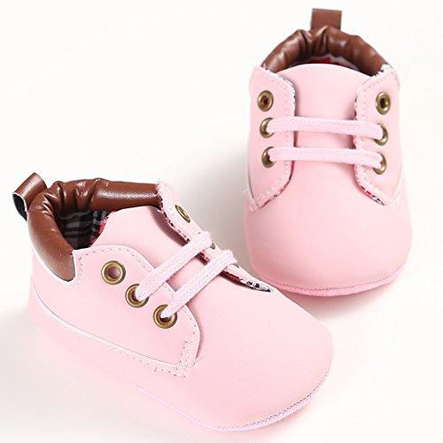 Leap FrogSneakers - Sneakers para niño rosa claro