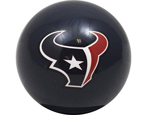 Houston Texans Billiard Balls Texans Pool Balls Texans