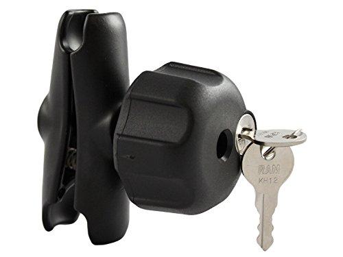 Locking Knobs - 9