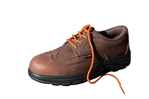 Resultaatmanagers Brogue Brown