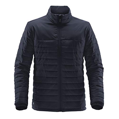 (Stormtech Nautilus Quilted Jacket - Navy - S)