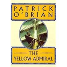 The Yellow Admiral: Unabridged