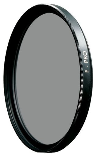 B+W 77MM F-PRO Neutral Density 0.9-8X with Multi-Resistant Coating (103M) for Camera Lens by B+W