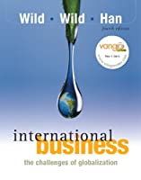 International Business: The Challenges of Globalization (4th Edition)