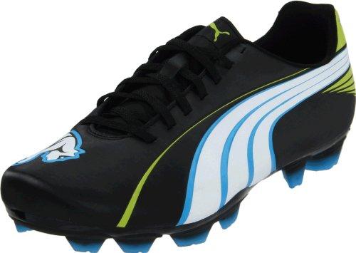 ef6d9f023 Puma Mens Attencio II I FG Soccer Shoe