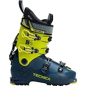 Tecnica Zero G Tour Alpine Touring Boot – 2021