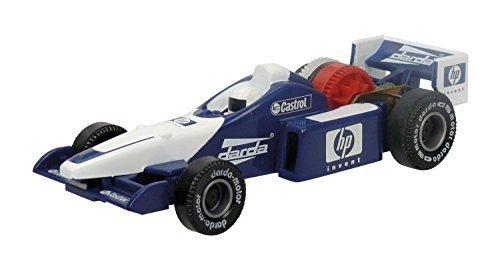 Darda 50323 Formula Blue Racecar - Circuit Accessories - Car by SIMM Spielwaren B017JM1R1C