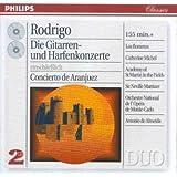 Duo - Rodrigo (Gitarrenkonzerte)