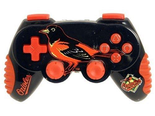 Playstation 2  MLB Baltimore Orioles Pad Controller ()