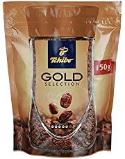 Tchibo Instant Coffee, Gold Selection - 150 gm