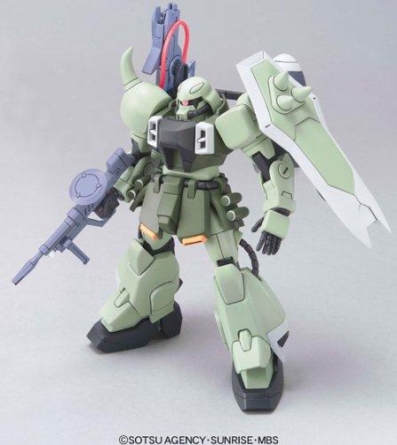 (Bandai Hobby Gundam SEED #23 Gunner Zaku Warrior HG 1/144 Model Kit)