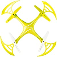 Dreamyth New Durable 2.4Ghz Quadcopter Camera WIFI FPV Headless Mode Altitude Hold RC Drone