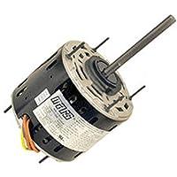 MARS 10464 1/6-1/2 MULTI HP 230V Multi-HP Motor