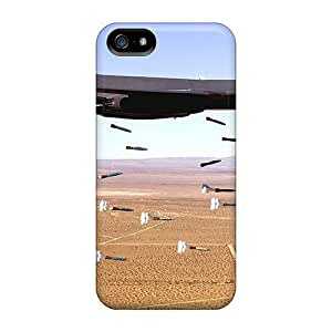 Hot Snap-on Dropping His Load Hard Cover Case/ Protective Case For Iphone 5/5s