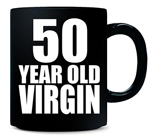 50 year old virgin - 8