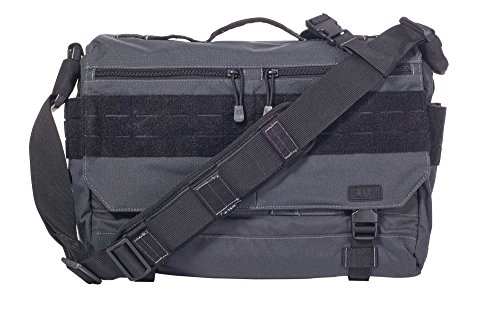 Tactical Messenger Bag - 4