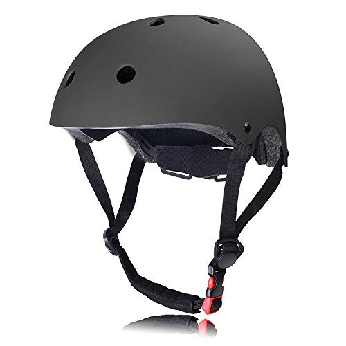 Dostar-Kids-Bike-Helmet–Ages-3-8-Adjustable-Durable-Kids-Cycling-Multi-Sport-Safety-Bicycle-Skating-Scooter-Helmets-Boys-and-Girls-will-LOVE