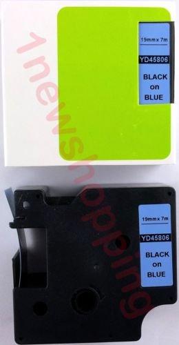 dymo labeler 450 - 4