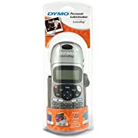 DYMO LetraTag LT-100H Handheld Label Maker for Office or Home (1749027)