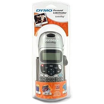 DYMO LetraTag LT-100H Handheld Label Maker for Office or Home (1749027)