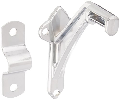 MINTCRAFT 61-Z082 Bright Chrome Handrail Bracket Chrome Handrail Bracket