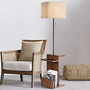 Amazon.com: SED Floor Lamp-Led Nordic Floor Lamp, Living ...