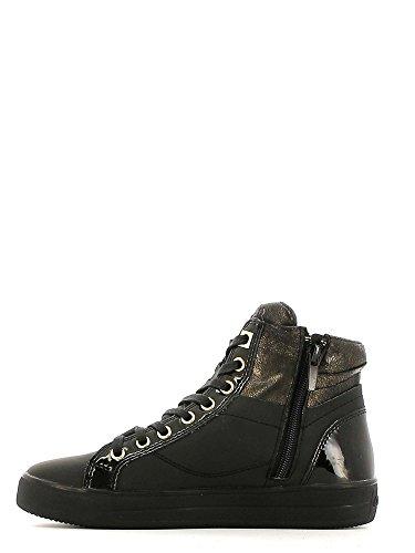 Cafe' noir EG920 Sneakers Donna Nero 40
