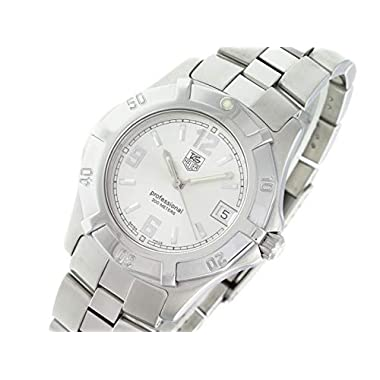 7a77eb372b82 Tag Heuer 2000 Exclusive Quartz Male Watch WN111C.BA0359 (Certified  Pre-Owned)