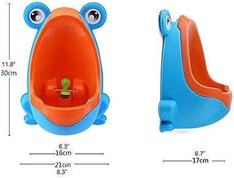 en forme de grenouille Urinoir dapprentissage pour enfants