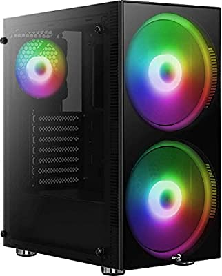 JOYBE - Ordenador Gaming PC SOBREMESA JOYBE Python RYZEN 7 3700X ...