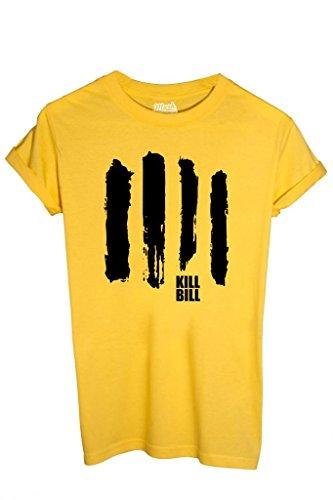T-Shirt Kill Bill Logo - Film By Mush Dress Your Style