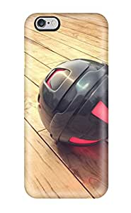 9410606K22696972 New 3d Sphere Protective Iphone 6 Plus Classic Hardshell Case