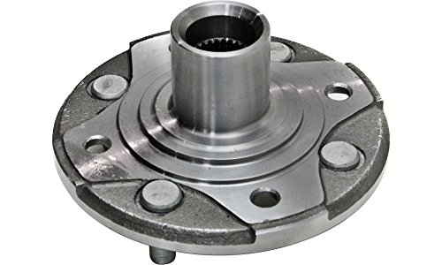 Evan-Fischer EVA16572053300 Wheel Hub Assembly for Honda Accord 91-97 Cl 97-99 Front (95 96 97 Accord Cl)
