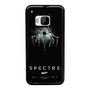 HTC One M9 Cell Phone Case Black 007 James Bond YT3RN2522116