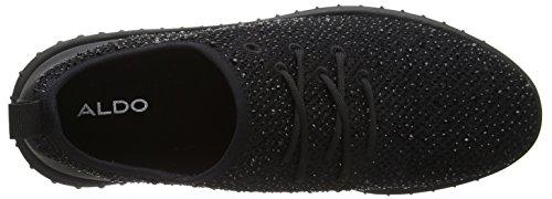 Aldo black Ii Swayze Noir Sneakers Basses Femme ZAZnCBwxPq